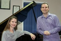 Brisbane Piano Teachers - Treviano Studio