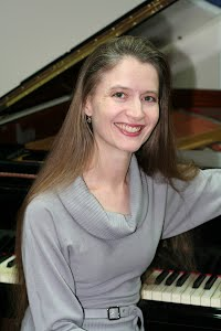 Katrina Trevatt - Brisbane Piano Teacher